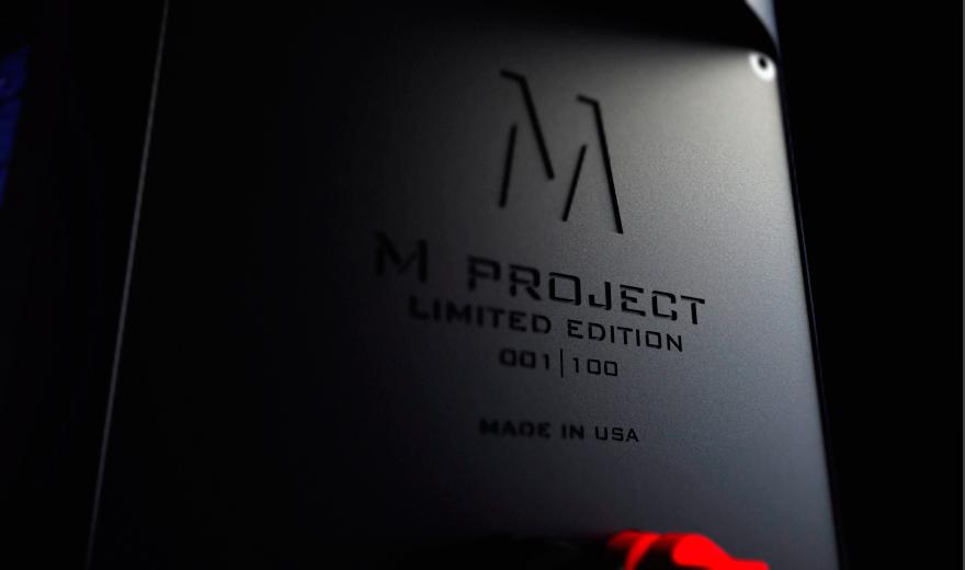 Magico mproject